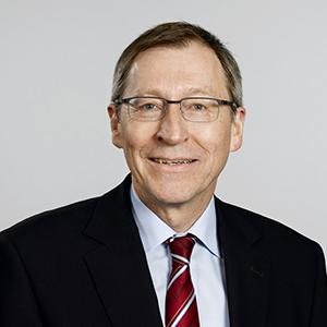 Hans Martin Tschudi