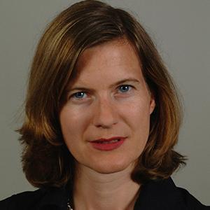 Ute Buschmann