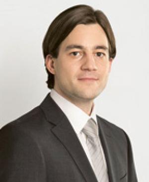 Urs H. Hoffmann-Nowotny