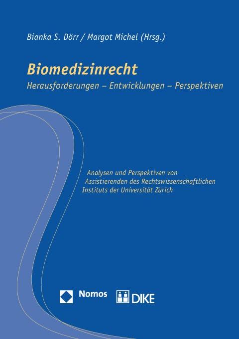 Biomedizinrecht
