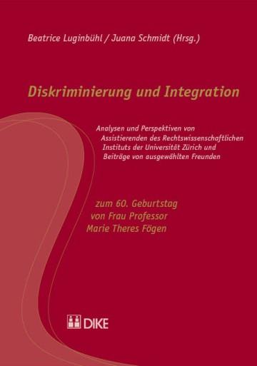 Diskriminierung und Integration