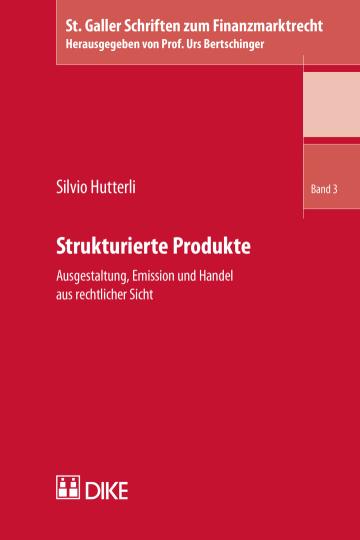 Strukturierte Produkte