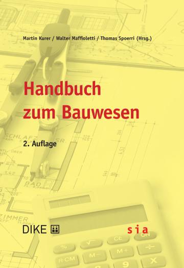 Handbuch zum Bauwesen