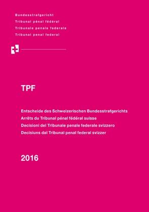 TPF 2016
