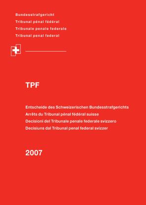 TPF 2007
