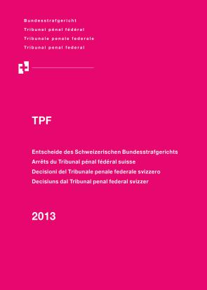 TPF 2013