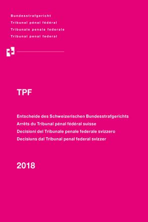 TPF 2018