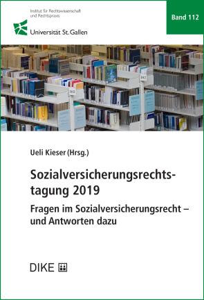 Sozialversicherungsrechtstagung 2019
