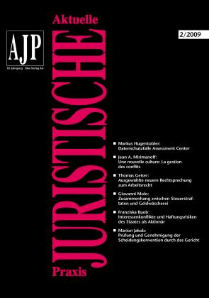 AJP/PJA 02/2009