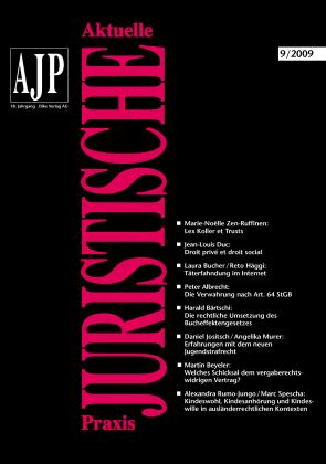 AJP/PJA 09/2009