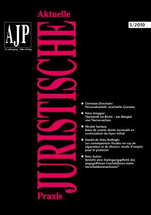 AJP/PJA 03/2010