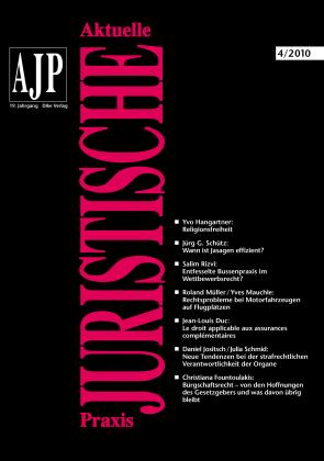 AJP/PJA 04/2010