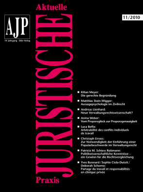 AJP/PJA 11/2010