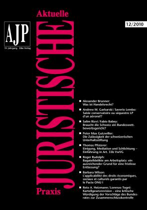 AJP/PJA 12/2010