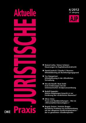 AJP/PJA 04/2012