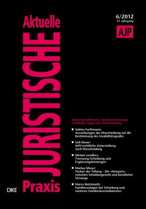 AJP/PJA 06/2012
