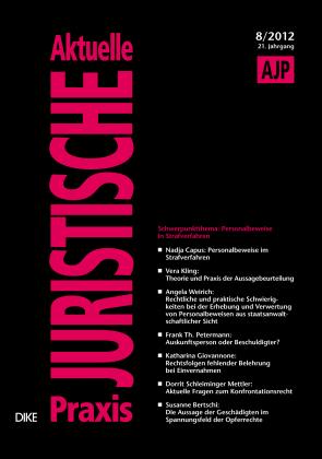 AJP/PJA 08/2012