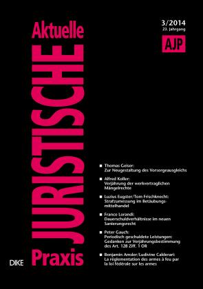 AJP/PJA 03/2014