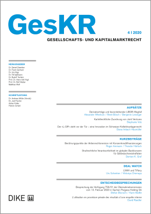 GesKR 04/2020