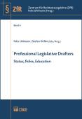 Professional Legislative Drafters