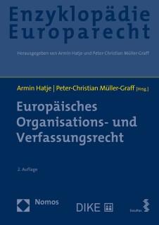 Europäisches Organisations- und Verfassungsrecht