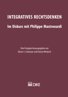 Integratives Rechtsdenken